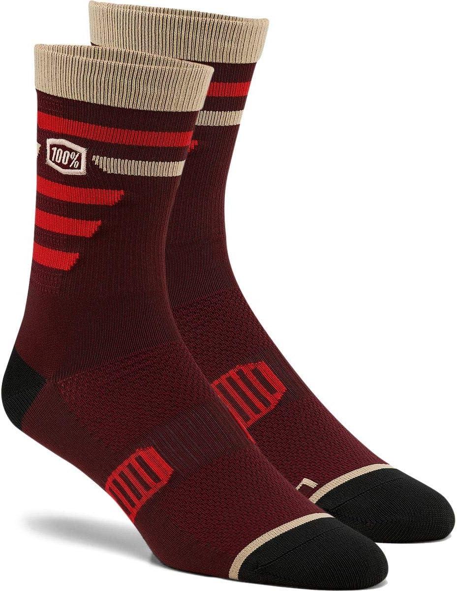 100% Percent Advocate Performance Socks - 24017-068