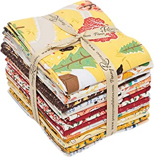 Best calico crow fabric Reviews