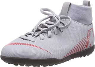 Nike Jr Superflyx 6 Club Tf, Scarpe da Calcetto Indoor Unisex-Adulto