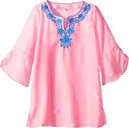 Mini Piet Cover-Up (Toddler/Little Kids/Big Kids)
