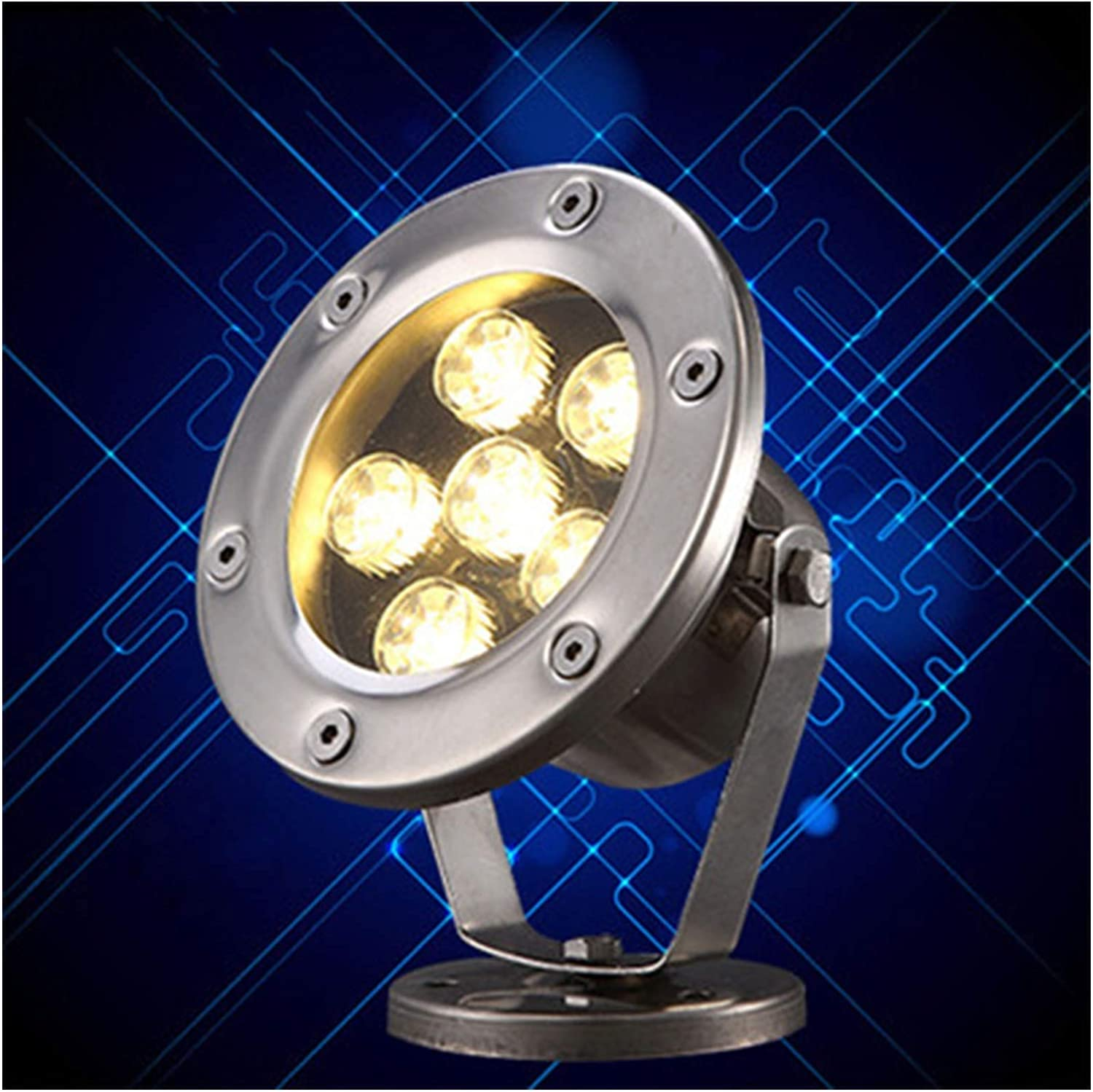 LED Underwater Light Environmental overseas Protection IP6 Rapid rise Fountain