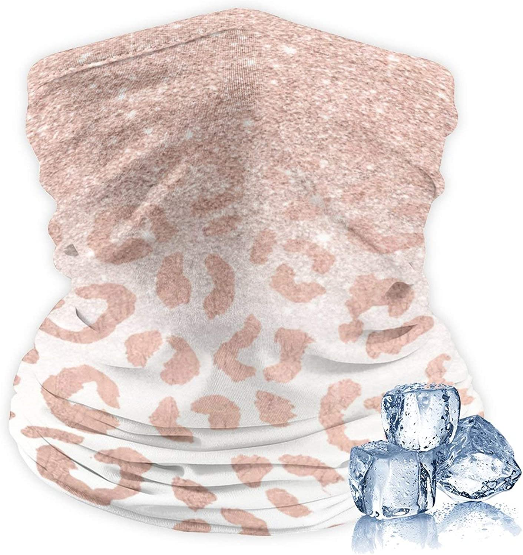 Ice Silk Head Bandana for Women Breathable Face Mask for Men Use for Sport
