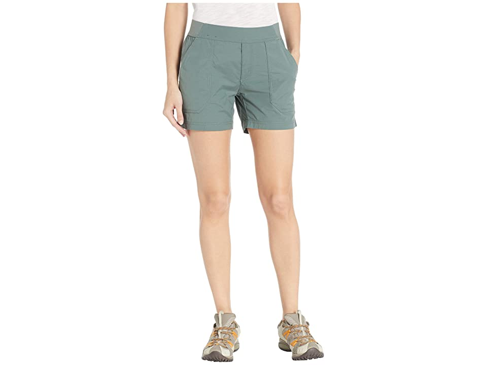 Columbia Walkabout Shorts (Pond) Women