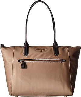 f4a7935b0f49 Amazon.com  Michael Kors - Fabric   Handbags   Wallets   Women ...