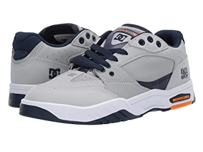 DC Maswell (Grey/Dark Navy) Men