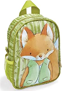 Foxy the Fox Preschool Age Child's Backpack