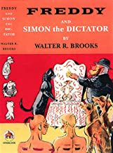 Freddy and Simon the Dictator (Freddy the Pig Series)
