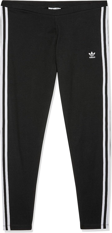 ADIDAS women's clothing leggings CE2441 3 STR THIGHT 42 black