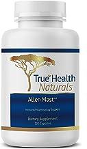 True Health Naturals - Aller-Mast - Immune & Inflammatory Support - Calms Inflammatory Response from Allergies & Mast Cell...