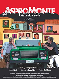 Aspromonte