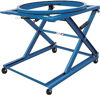 Vestil Adjustable Pallet Stand - 5,000-Lb. Capacity, Model Number PS-4045