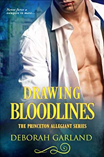 Drawing Bloodlines (The Princeton Allegiant Series Book 1)