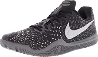 various colors e9dd3 fd58d Nike Kobe Mamba Instinct Chaussures de Basket-Ball (10,5, Gris/