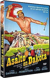 Amazon.es: Dakota