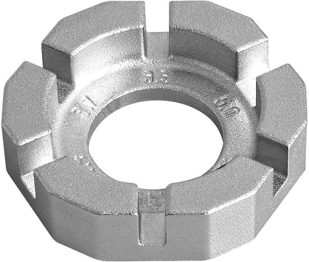 Unior Round Spoke Wrench 1631 - San Francisco Mall Max 60% OFF 2