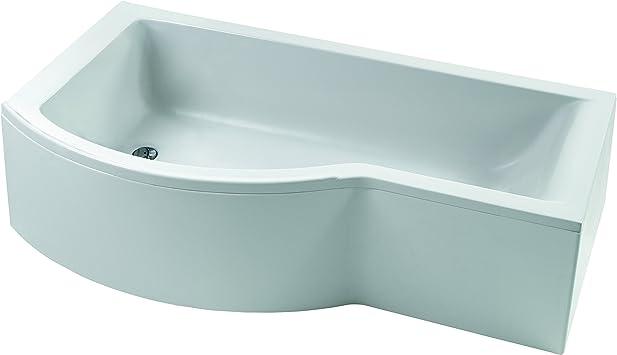 Ideal Standard Connect E020101 Vasca Da Bagno Doccia 150 X 90 Cm Colore Bianco Amazon It Fai Da Te