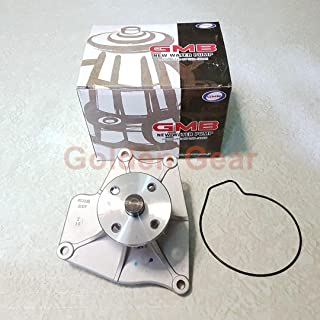 GMB Water Pump Suzuki F6A Carry HN12A Alto MC12S Every HA12A DA52T DA52V DB52T