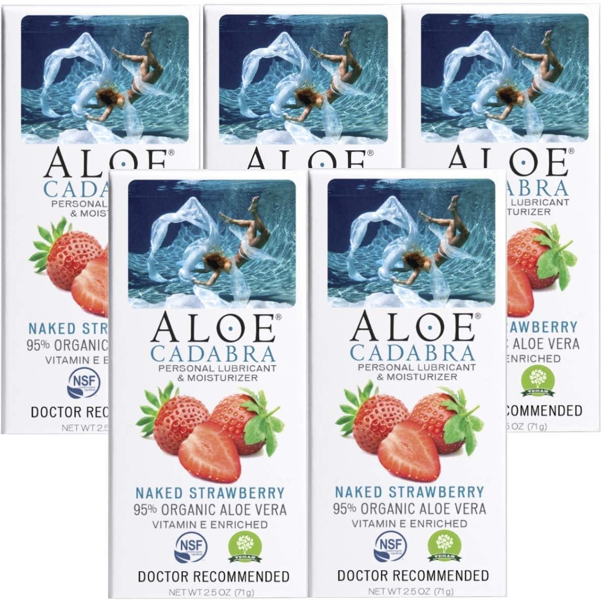 Aloe Phoenix Mall Cadabra Flavored Personal Lubricant fo 25% OFF Lube Passion Organic