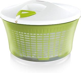 Leifheit Centrifugadora de lechuga ComfortLine, centrifugado