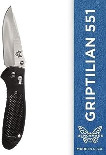 Best benchmade 551 griptilian knife Reviews