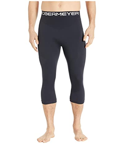 Obermeyer Dax Baselayer Tights (Black) Men