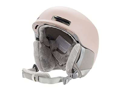 Smith Optics Allure Snowboard Helmet (Matte Rock Salt) Snow/Ski/Adventure Helmet