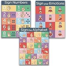 Best abc sign language phonics Reviews