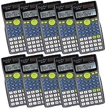 $89 » EAI Education CalcPal EAI-350 Scientific Calculator - Set of 10