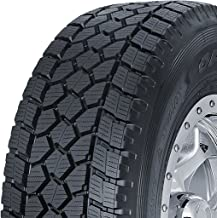 LT265/60R20 Toyo Open Country WLT1 Winter Performance Studless 10 Ply E Load Tire 2656020