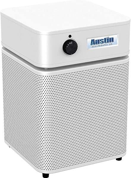 Austin Air A250C1 HealthMate Junior Plus Air Purifier White
