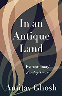 In An Antique Land (Granta Classics)