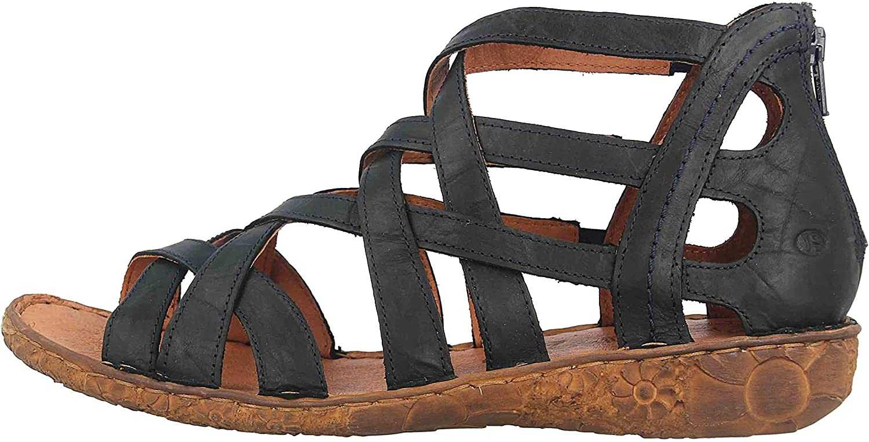 Josef Seibel Women's Rosalie Spasm price Roman 17 Baltimore Mall Sandals