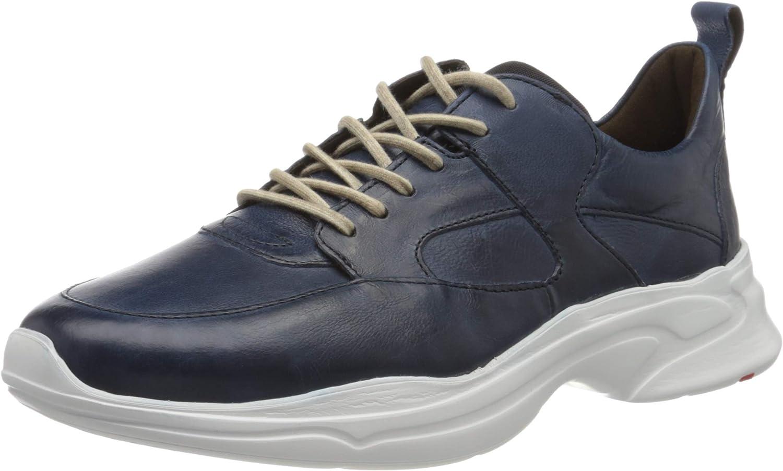 ※アウトレット品 Lloyd Men's Low-Top Sneakers 授与