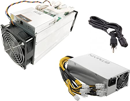 Antminer S9 14. / s @ .098 W / GH 16nm Asic Bitcoin Miner