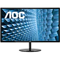 Deals on AOC Q27V3 27-in QHD IPS LCD LED Widescreen Monitor