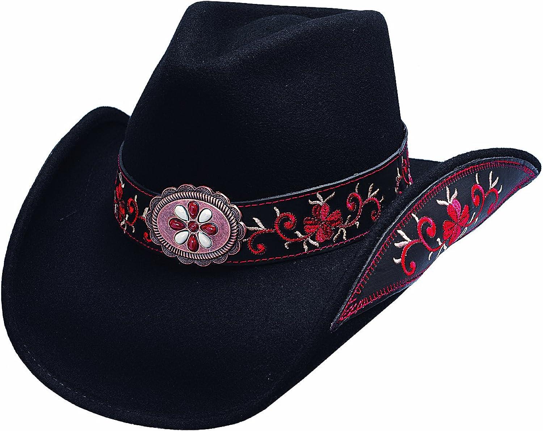 Bullhide All For Good Western Felt Hat