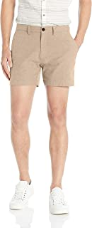 Khaki Shorts For Big Thighs