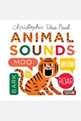 Animal Sounds (Christopher Silas Neal) Board book