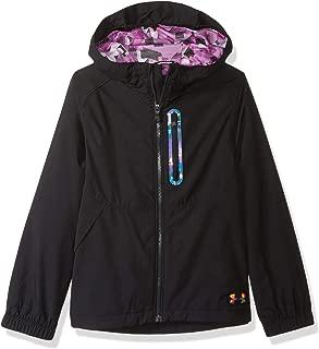 Big Girls Rain Jacket