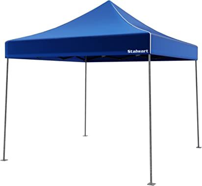 Canopy Tent Outdoor Party Shade, Instant Set Up