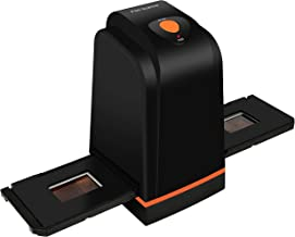 135 Film Slide Scanner Converts Negative,Slide&Film to Digital Photo,Supports MAC/ Windows XP/Vista/ 7/8/10