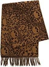 Best skull cashmere scarf Reviews