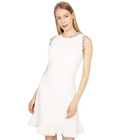 Kate Spade New York Flora Tweed Dress