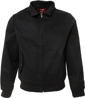 Merc Harrington Jacket - Black - Mens - X-Large