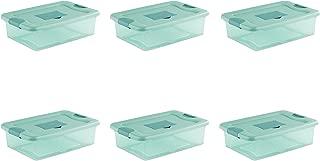 Best 30 litre plastic storage boxes Reviews
