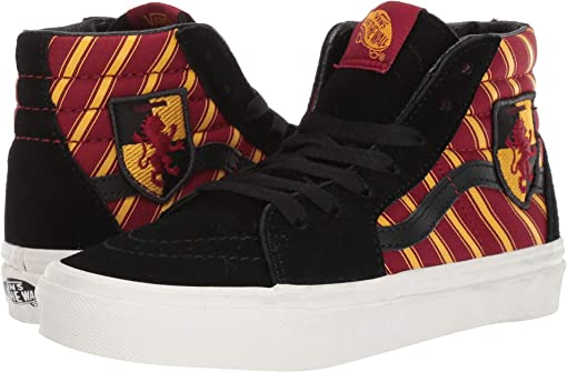 (Harry Potter) Sk8-Hi Gryffindor/Multi