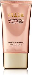 stila Stay All Day 10-in-1 HD Illuminating Beauty Balm with SPF 30, 1.3 fl. oz.
