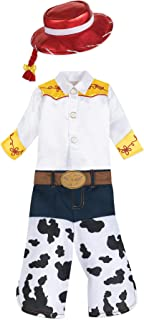 Jessie Costume for Baby - Toy Story Multi