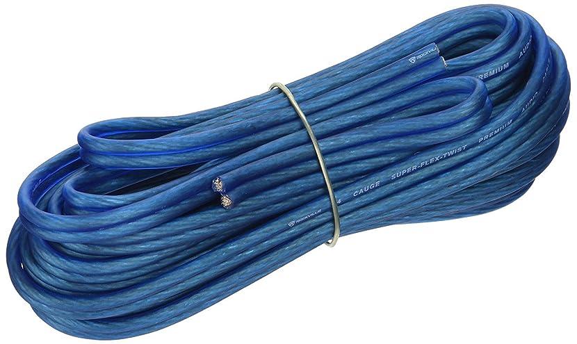 変化するランデブー溝Dual Sub Box Enclosure Installation Kit: Speaker Wire, Screws, Spade Terminals [並行輸入品]