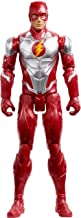 DC Justice League Flash Armor Action Figure, 12